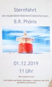 LRV - Sternfahrt zum BR Phönix e.V. @ Clubgelände